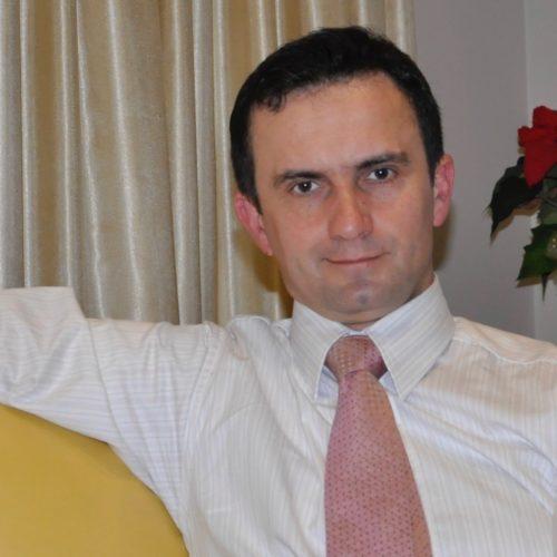 dr Grzegorz Srokowski
